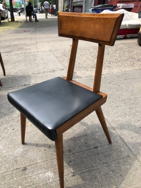 BAUMRITTER CHAIR