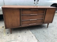 CREDENZA 60X18X30 TALL