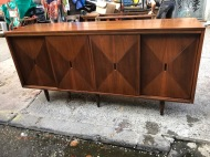 CREDENZA 68X19X32.5 TALL