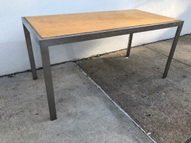 DINING TABLE 30X60
