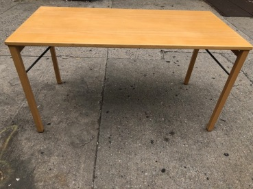 FOLDING TABLE MADE IN SWEEDEN