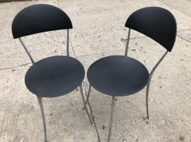 ITALIAN DESIGNER CHAIR
