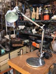 ARTIMEDO ITALIAN ARTICULATING LAMP