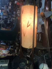 MCM 38' LAMP