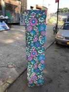 METAL FLOWER CABINET
