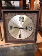 MIC CENTURY CLOCK