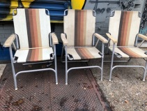1950'S CHAIRS