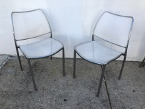 GAS STUA CHAIRS