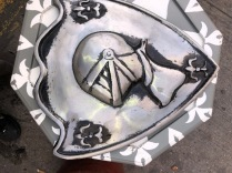 METL SHIELD