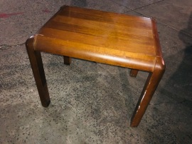 LANE SOLID WOOD TABLE