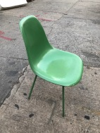 MERMAN MILLER CHAIR