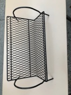 WIRE SHELF 2