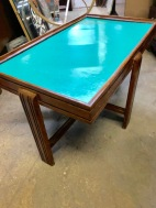 ART DECO TABLE