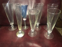 CHAMPAIGNE GLASSES