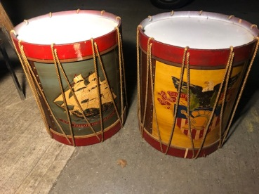 DRUM TABLES