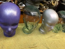 GLASS HEADS 4