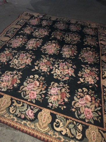 HAND MADE CARPET 2