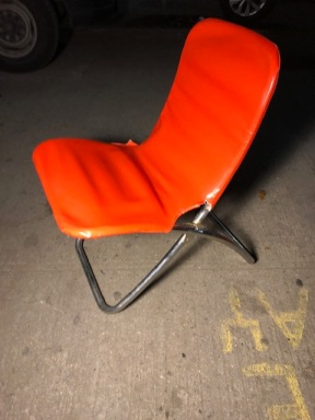 ID CENTURY FOLDING CHAIR