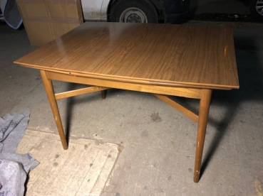 JOHN STUART DINING TABLE