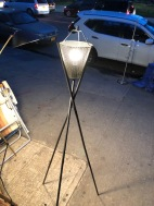 MODERN FLOOR LAMP 2