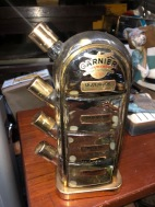 VINTAGE LIQUOR BOTTLE
