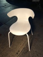 WEST ELM CHAIR