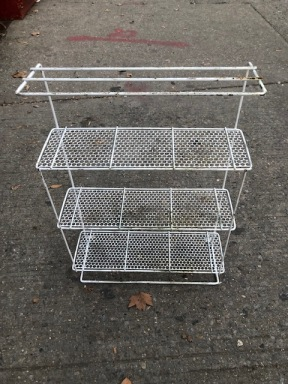 WIRE RACK