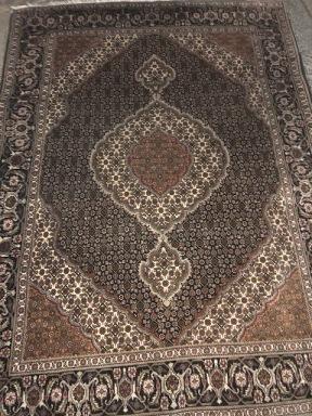 PERSIAN RUG 3