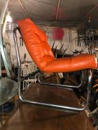 1970's lounge chair 2