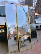 full view mirrors 24.5x77.5