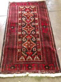 hand made carpet 40x75