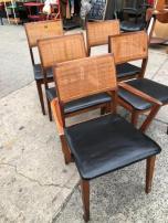 hibriten mid century modern chairs