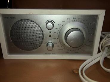 tivoli audio stereo
