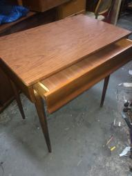HEYWOOD WAKEFIELD SMALL DESK 18X30X30 A