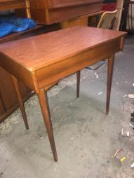 HEYWOOD WAKEFIELD SMALL DESK 18X30X30