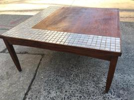 LANE MID CENTURY COFFEE TABLE