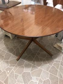 MID CENTURY DINING TABLE 2
