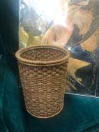 RUSH BASKET MADE IN GERMANY