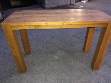RUSTIC WORK BENCH 2