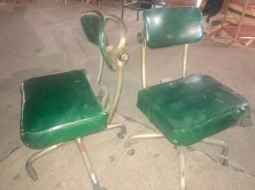 TANKER CHAIRS