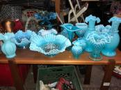 FENTON GLASS