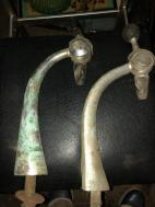 FOUNTAIN FAUCETS