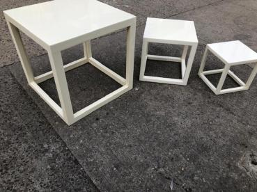 JOHNATHAN ADLER TABLES