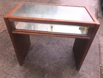 MID CENTURY DESK SHOWCASE 2