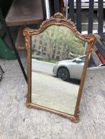 ANTIQUE MIRROR 2