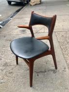 DANISH DESIGNER CHAIR