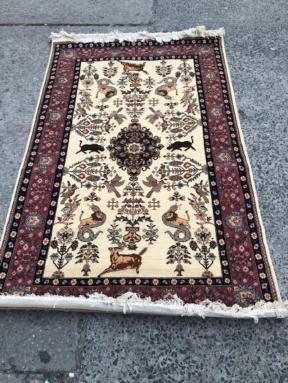 HANDMADE CARPET3