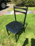 ITALIAN MID CENTURY CHAIR