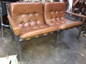 MILO BAUGHMAN LOVE SEAT2