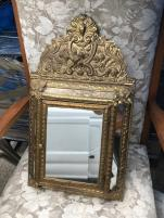 MIRROR STORAGE PIECE